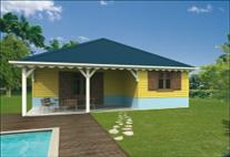 maisons caribois constructeur de maisons individuelles. Black Bedroom Furniture Sets. Home Design Ideas